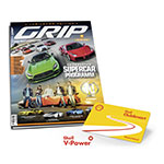 GRIP Shell V-Power SmartDeal